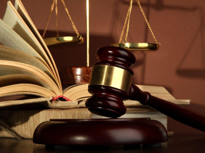 law paraphernalia