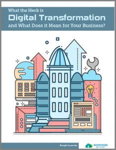 DigitalTransformation_v5 (Techminds) Cover